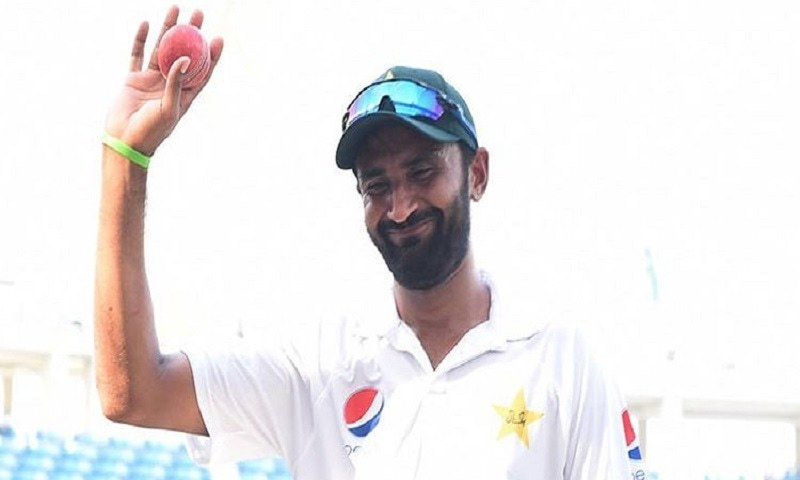 Micky's change of heart reaps rewards for Pakistan