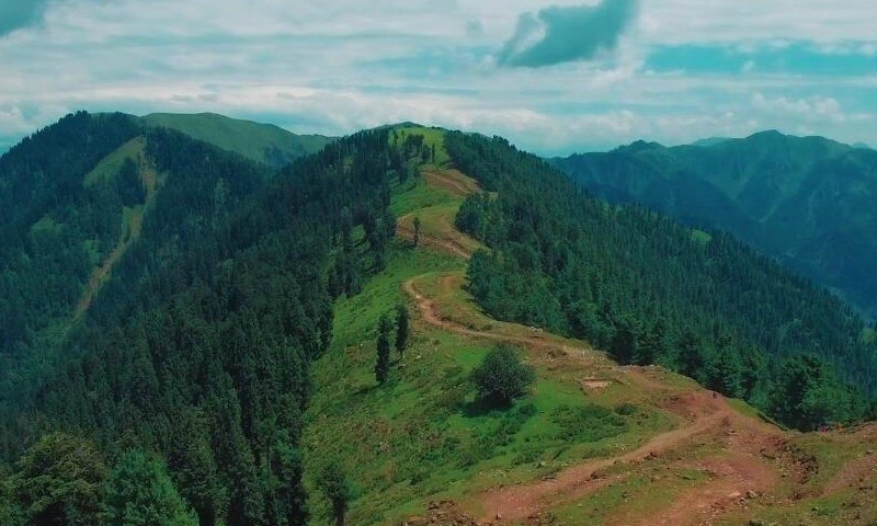 """Arz-e-Pakistan nominated for the CIFFT """"People´s Choice"""" Award 2018"""