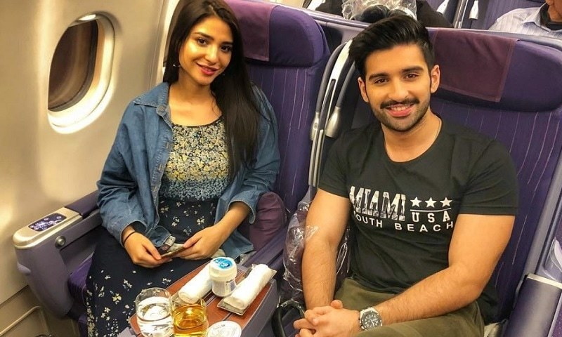 Here's What Mangharat Cast is Upto in Malaysia!