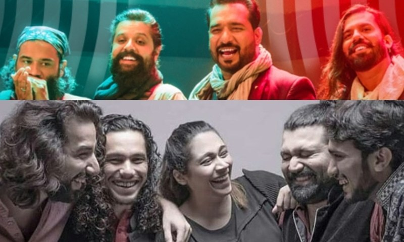 Sounds of Kolachi and Chand Tara Orchestra Collaborate For A Joint Album