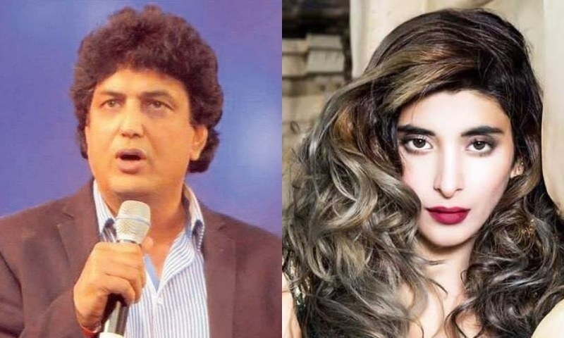 Khalil Ur Rehman Says Working With Urwa Hocane Was A Scary Experience!