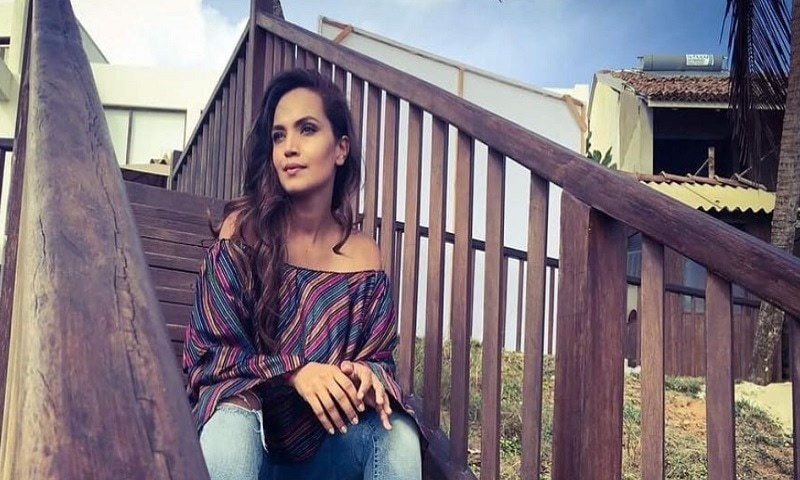 Aamina Sheikh Shares Her Body Shaming Experience With A Beautiful Message!