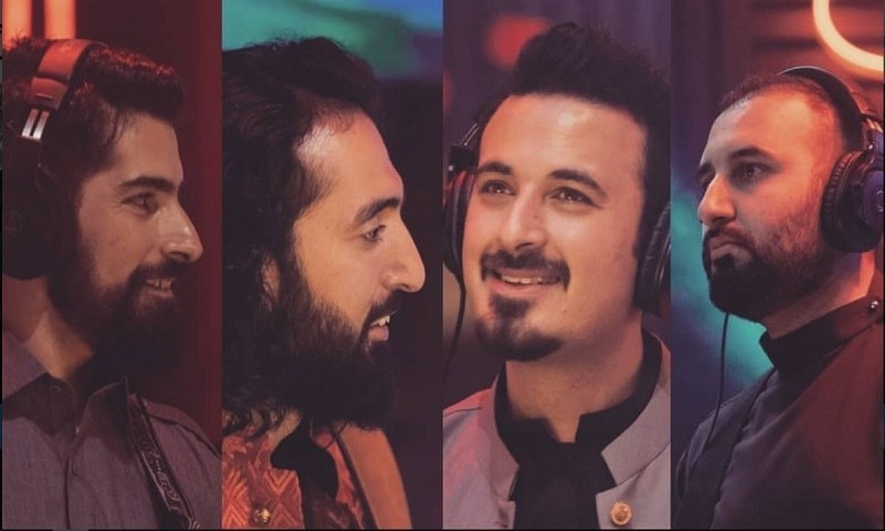 Khumariyaan All Set to Release Debut Album This Year!