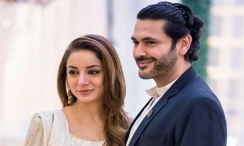 Sarwat Gillani Reflects Back On Her High-School Love Story With Fahad Mirza!