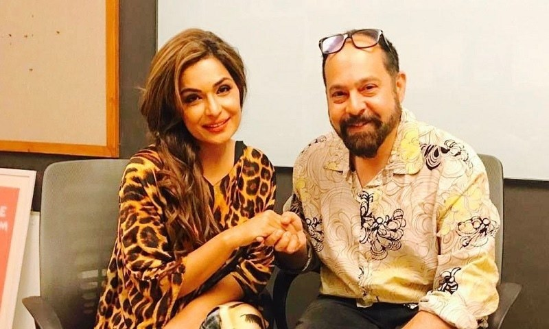 "HIP Exclusive: ""Meera knows cinema better than many television cum film actors,"" Saqib Malik on His Baaji Lead"
