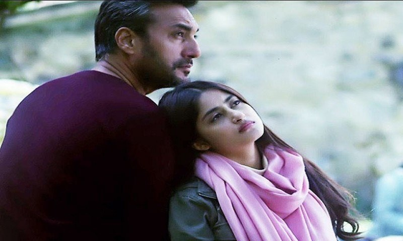 Adnan Siddiqui to play Sajal's dad in his next for Hum TV!