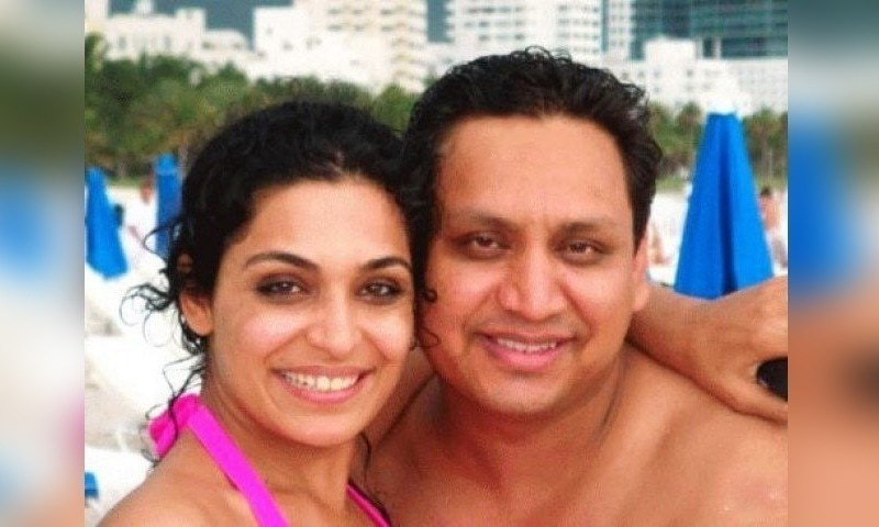 Meera's appeal related to her marriage with Attique-ur-Rehman ruled out
