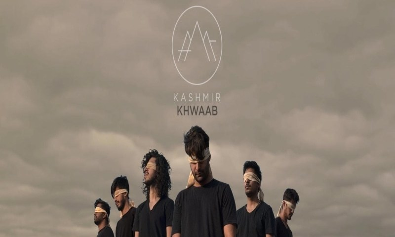 Kashmir's Khwaab is a winner all the way!