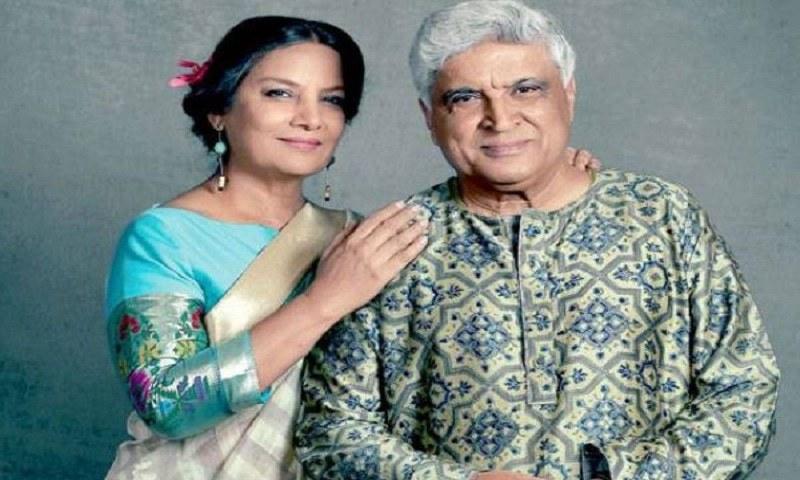 Javed Akhtar and Shabana Azmi to attend the 4th Faiz International Festival
