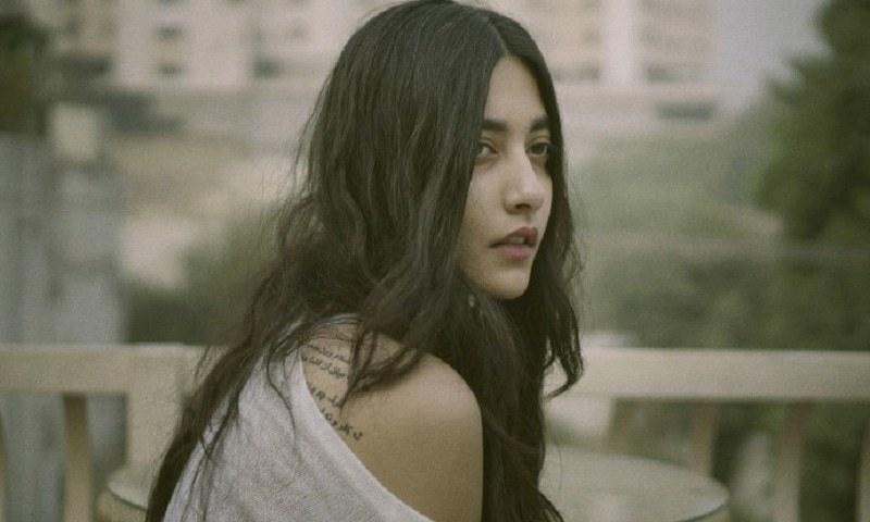 Model Eman Suleman to play the lead in Sarmad Khoosat's Punjabi film