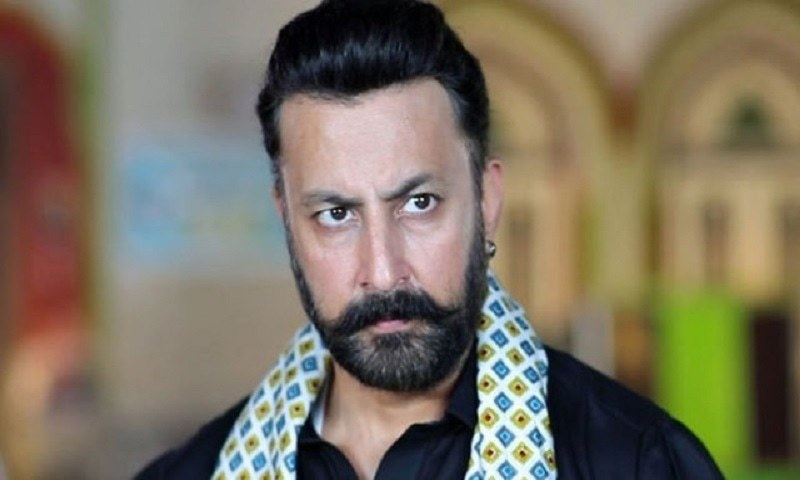 Actor Babar Ali leaves country after being threatened for life