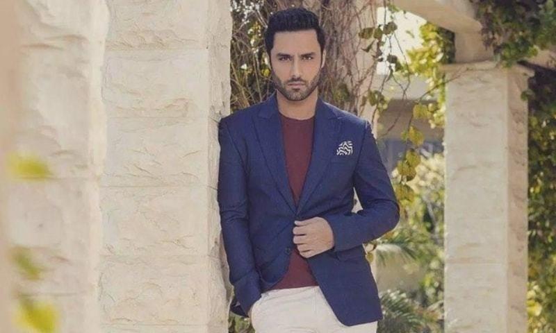 Ahmad Ali Akbar Rocks In The Intense Teaser of Movie 'Laal Kabootar'