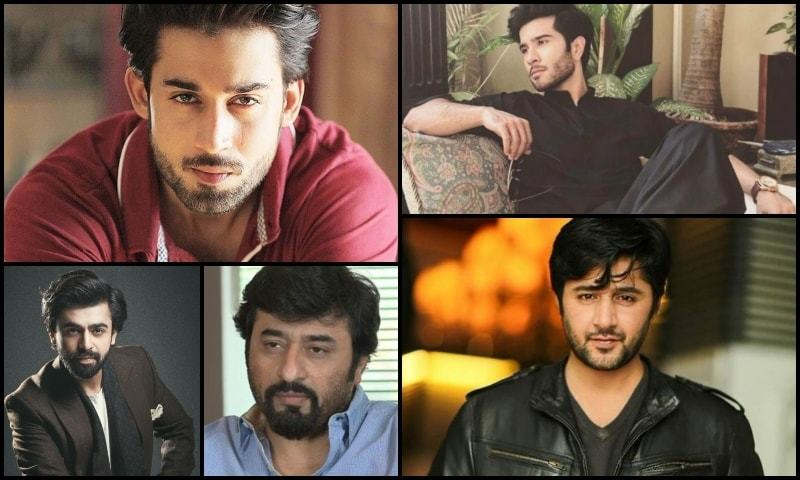 Hip Lists: 5 Pakistani drama actors who impressed in 2018!