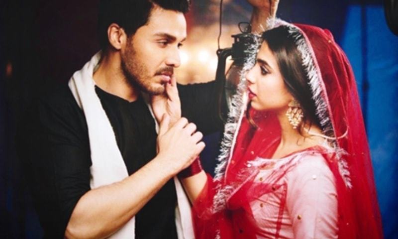 Drama review: Aangan Begins With A Bang!
