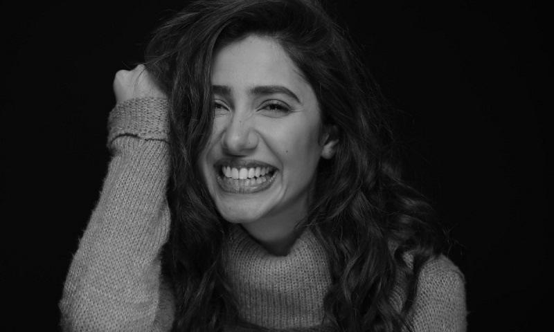 UK Newspaper Names Mahira Khan 'Female Celebrity of The Year'
