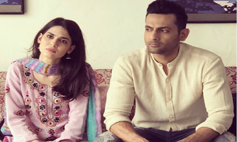 Madiha Imam and Mohib Mirza to star in 'Dushman' on ARY Digital