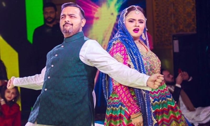 Comedian Faiza Saleem Has An Inspiring Message For All Brides To Be