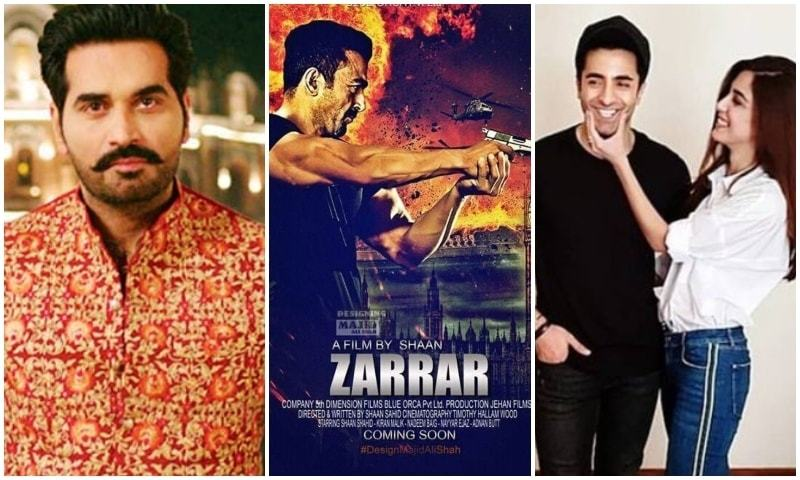 Eid ul Azha 2019 to see release of three major Pakistani films?