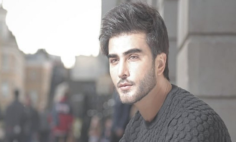 Imran Abbas is officially one of 'the most handsome men of 2018'