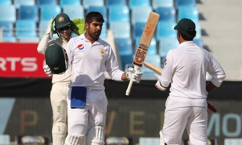 Harris Sohail out of South Africa Tests