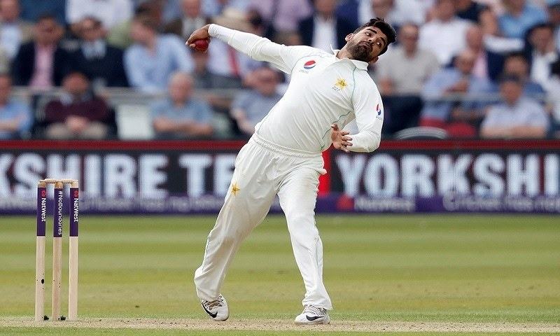Shadab Khan's injury prevented us from playing 5 bowlers: Mickey Arthur