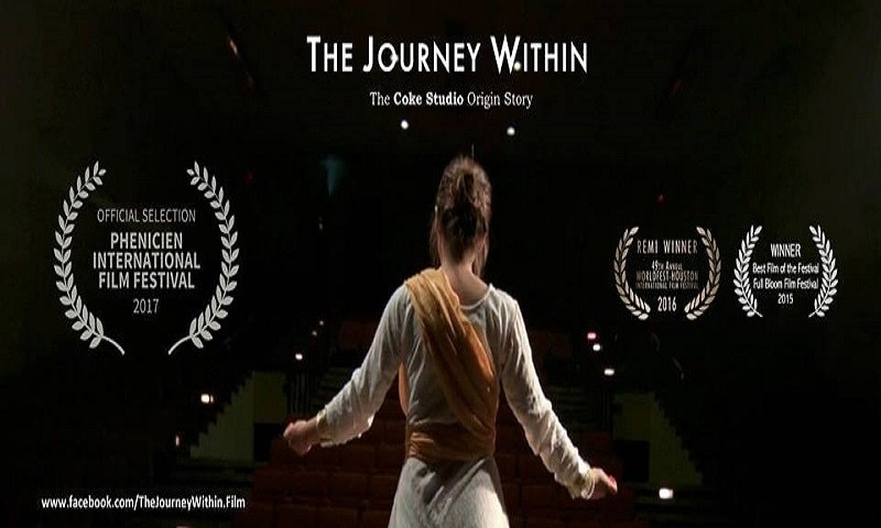 Defying stereotypes, The Journey Within' receives special honor in US