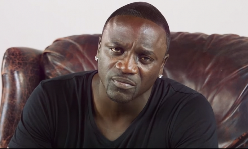 Akon is all set to rock Pakistan and has a special message for PM Imran Khan