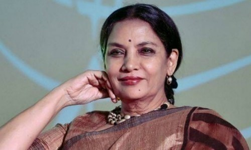 Shabana Azmi opposes ban on Indian content in Pakistan