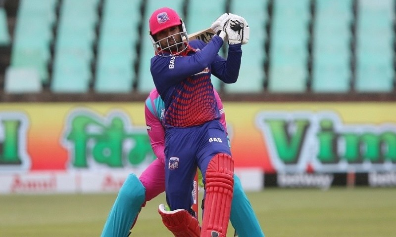 Late order hitter remains elusive for Pakistan