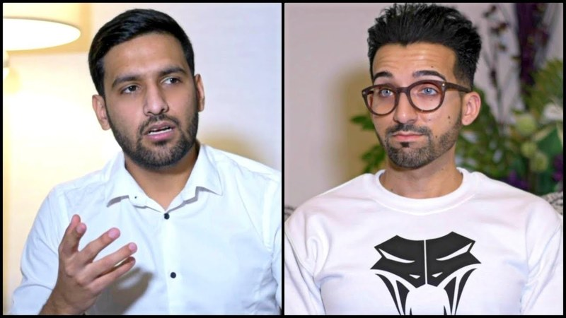 Renowned YouTuber Zaid Ali bashes Sham Idrees
