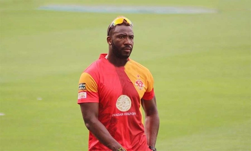 Multan Sultan bring in Andre Russell as replacement of Steve Smith - HIP 008b9d3d0b