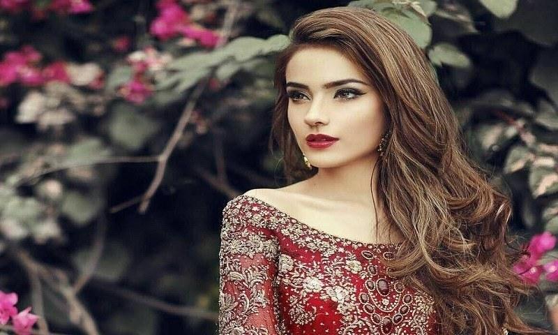 Alyzeh Gabol is Malone Souliers's First Pakistani Model! - HIP