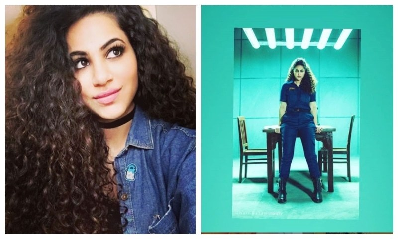 Annie Khalid is back with a bang! - HIP
