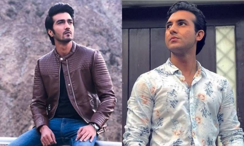 Shahzad Sheikh and Shahroz Sabzwari to star together in Deewar-e-Shab