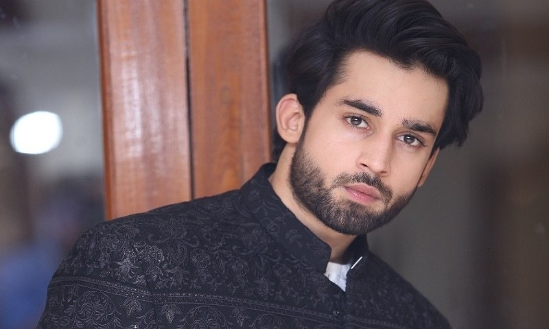 "Bilal Abbas Khan To Play A Navy Officer In Pakistan Day's Special Telefilm ""Laal"""