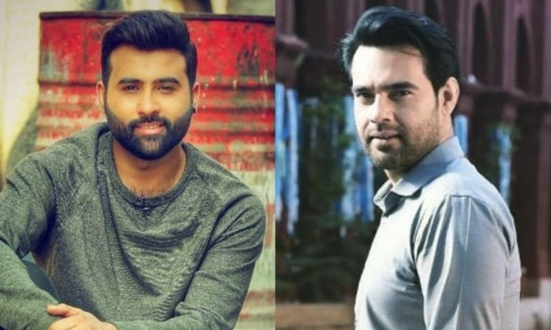 Faizan Sheikh and Hassan Niazi To Star In Pakistan's First Psycho Thriller Film Series