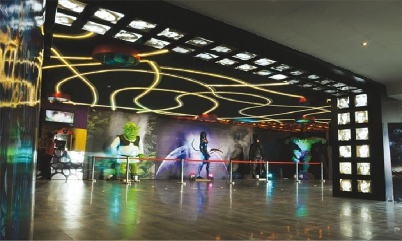 Lahore Cinemas To Pay Entertainment Tax Orders Lahore High Court