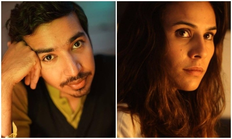 Taimoor Salahuddin Is All Set For His First Duet With Zoe Viccaji