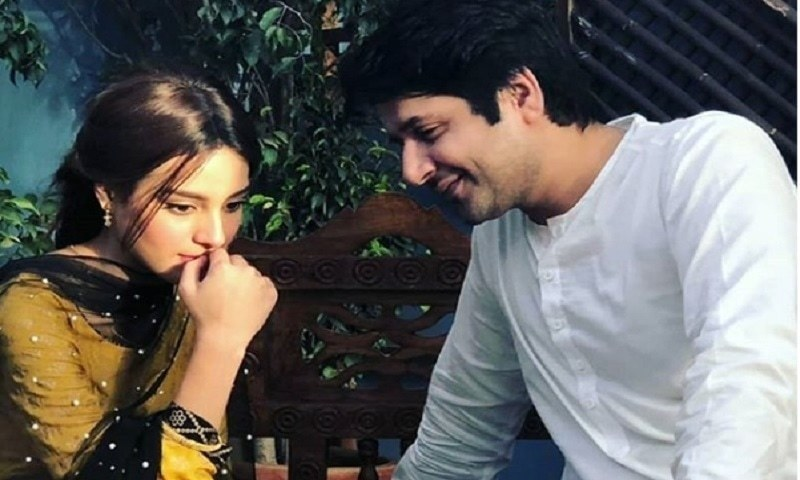 Ranjha Ranjha Kardi Episode 15, Review
