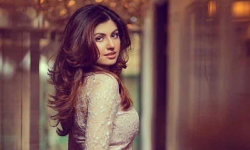 "Exclusive: Anam Goher talks about her upcoming drama ""Khaas"""