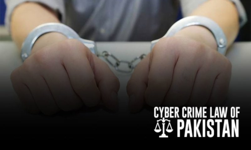 Television news anchor Rizwan Razi booked under cyber crimes law