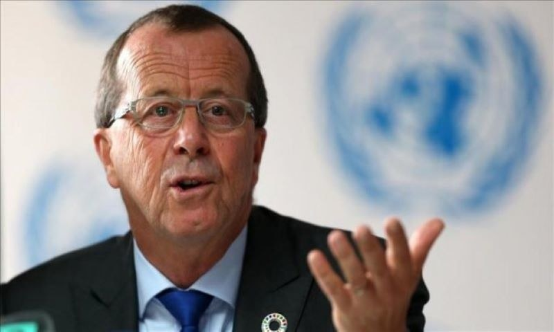5 times Martin Kobler Proved His Love For Pakistan