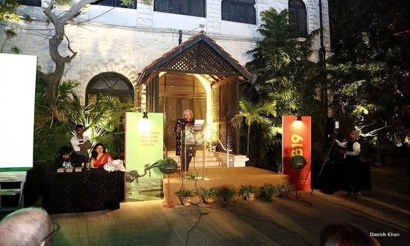 Karachi Biennale is coming to town October!