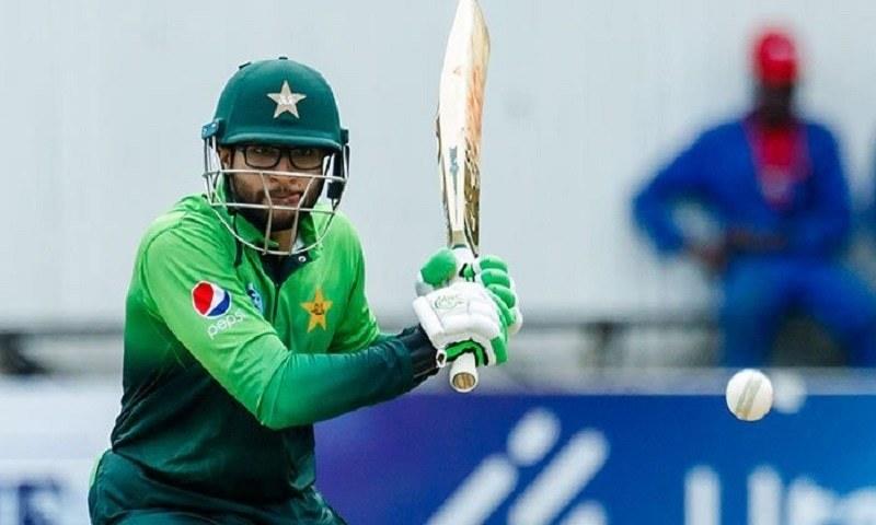 Imam ul Haq joins Peshawar Zalmi as 21st pick