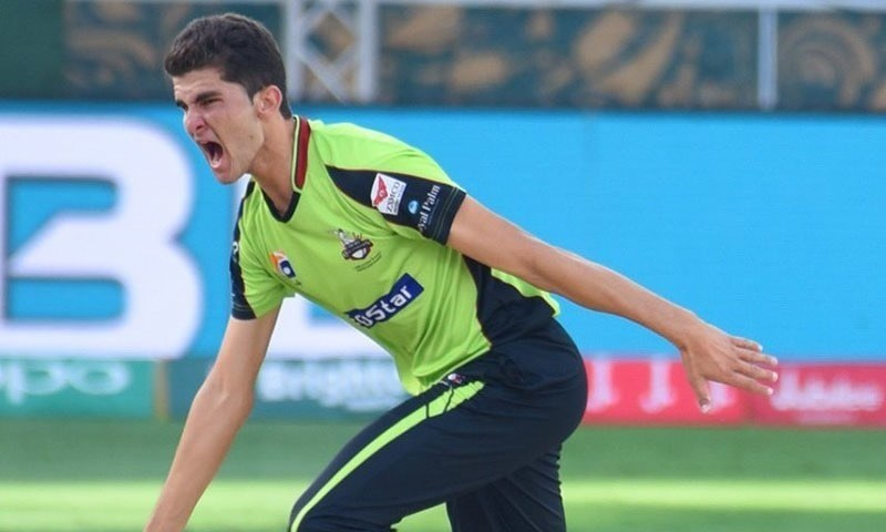 Long-standing problems haunt Lahore Qalandars in PSL'19