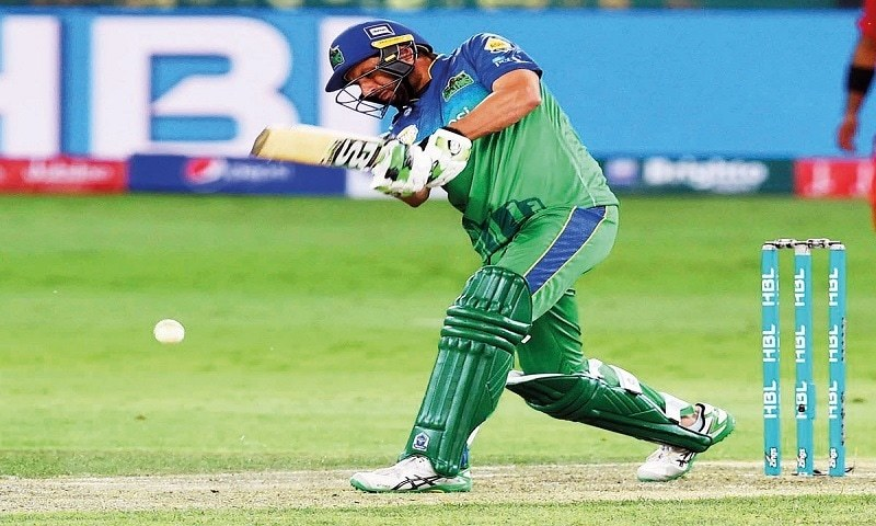 Ageless Afridi has still got it!