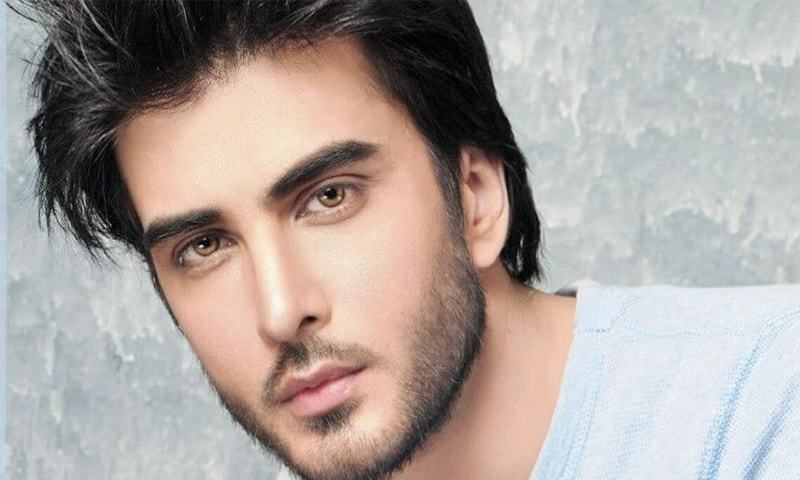 Imran Abbas starts shooting for a new Hum TV production