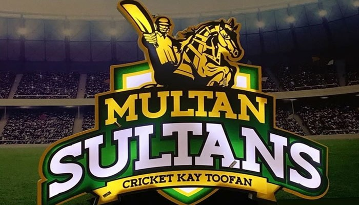 The Official PSL Anthem of Multan Sultans!