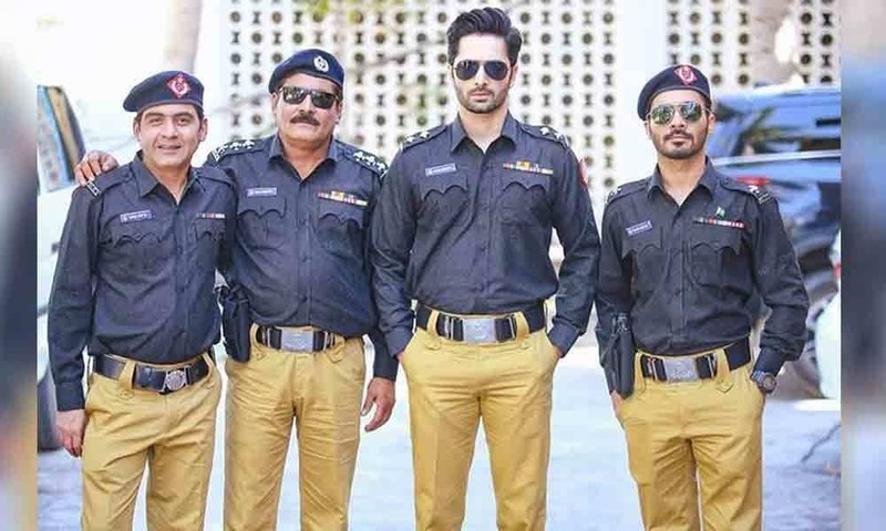 Andhera Ujala returns to ptv with Danish Taimoor