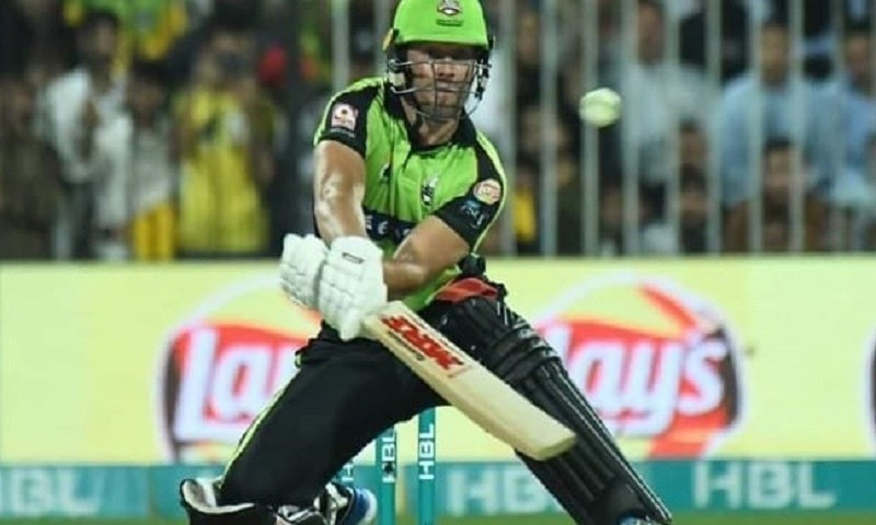 Protea pair fire Qalandars to victory